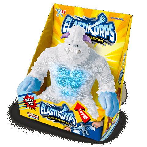 Elastikorps Maxy Blob Cicaboom